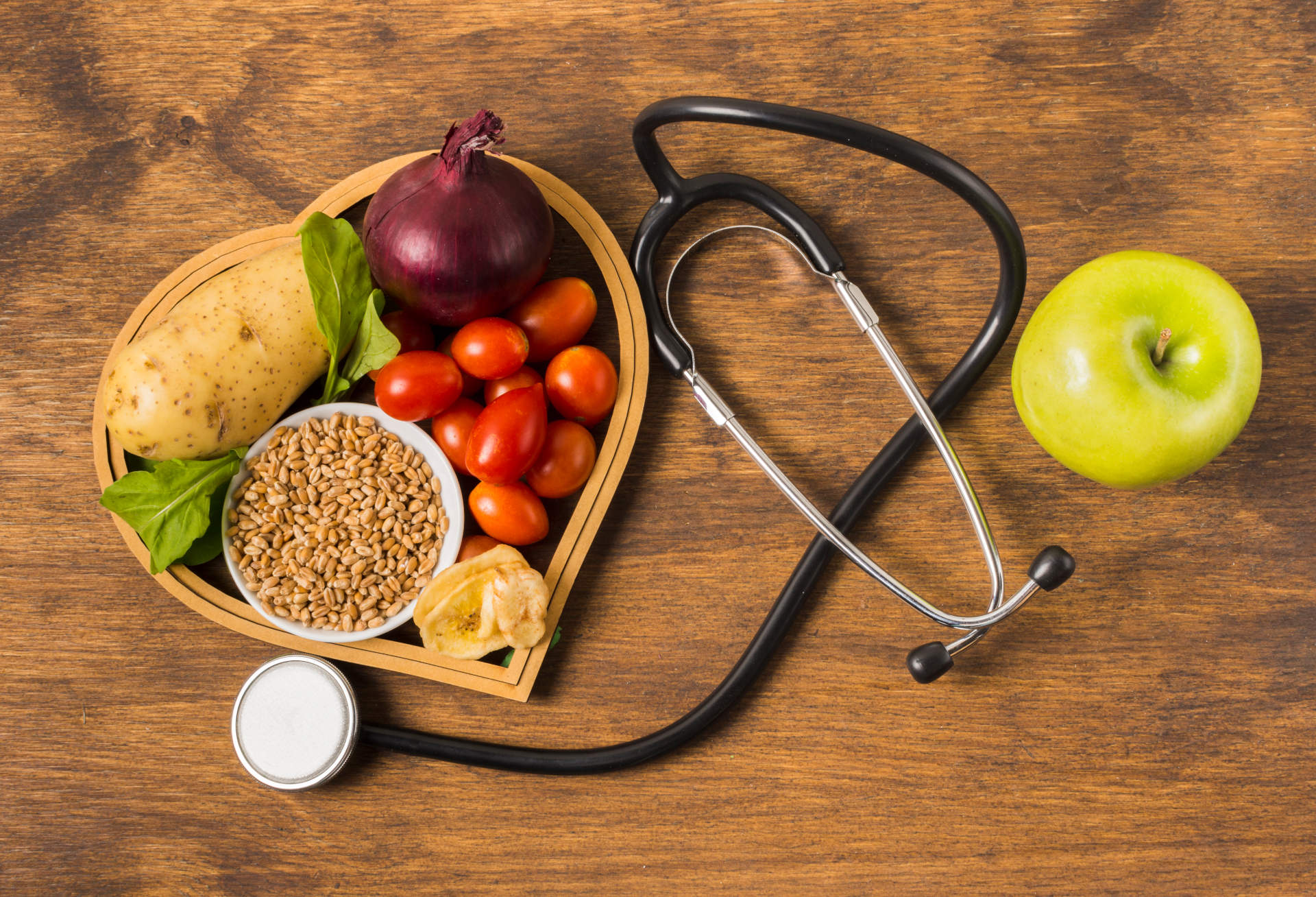 Tratamientos de nutrición